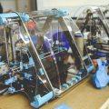 3D Yazıcı Nedir