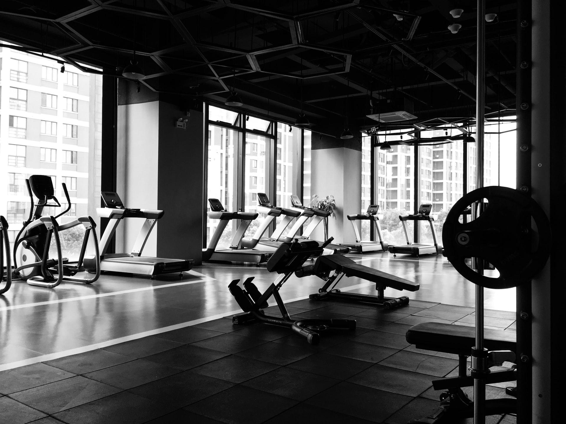 Sağlık İçin Spor Aleti Kullanımın Önemi